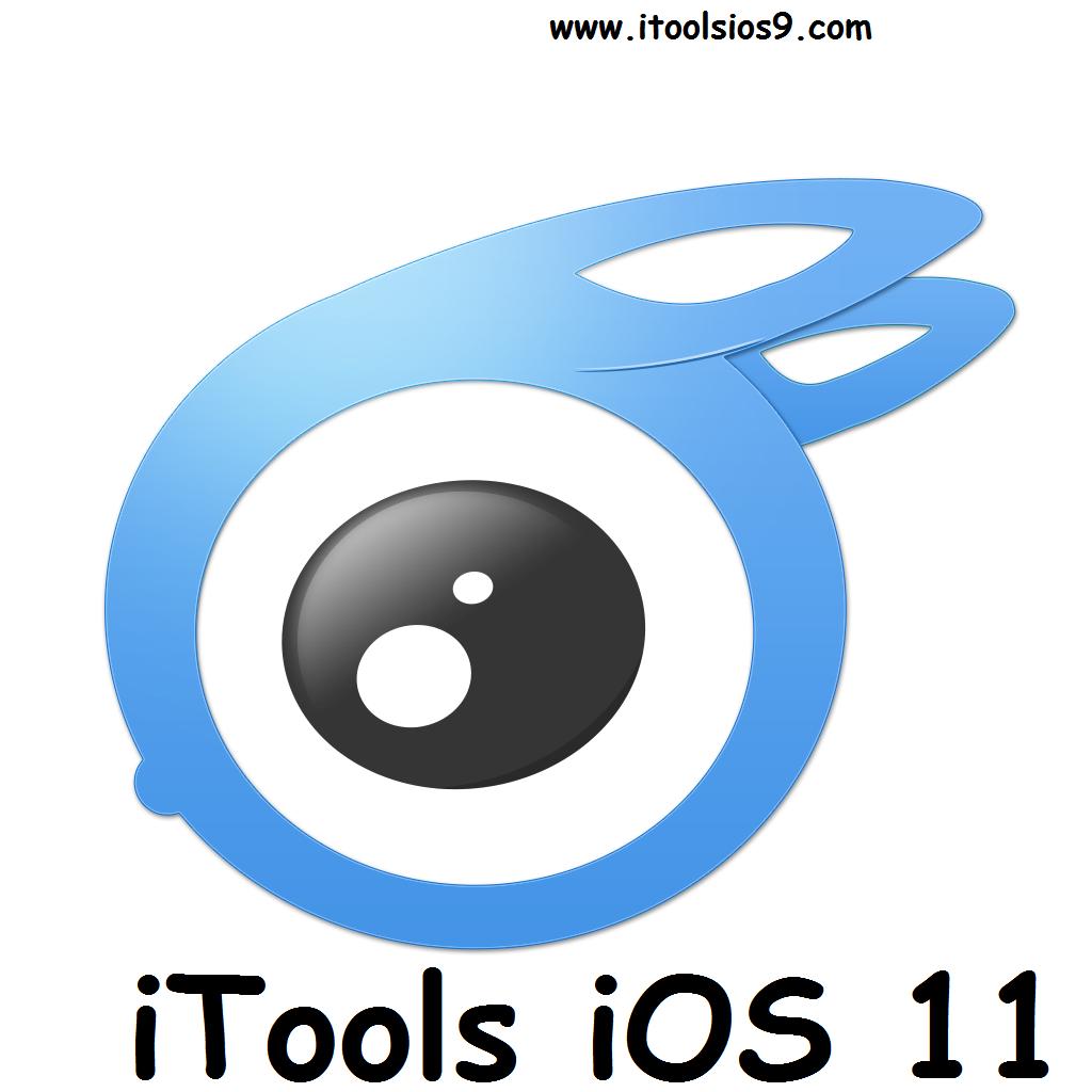 iTools iOS 11